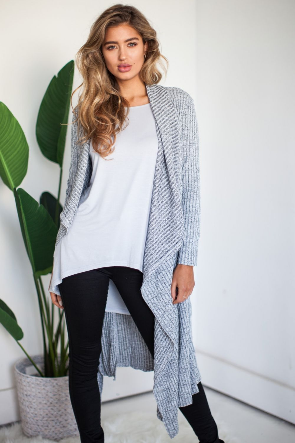 $59.00 Our favourite Jolene maxi cardigan is a must have for this ...