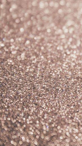 Rose gold glitter background ♡ #GlitterBackground #GlitterFondos (com imagens) | Fundos de cor ...