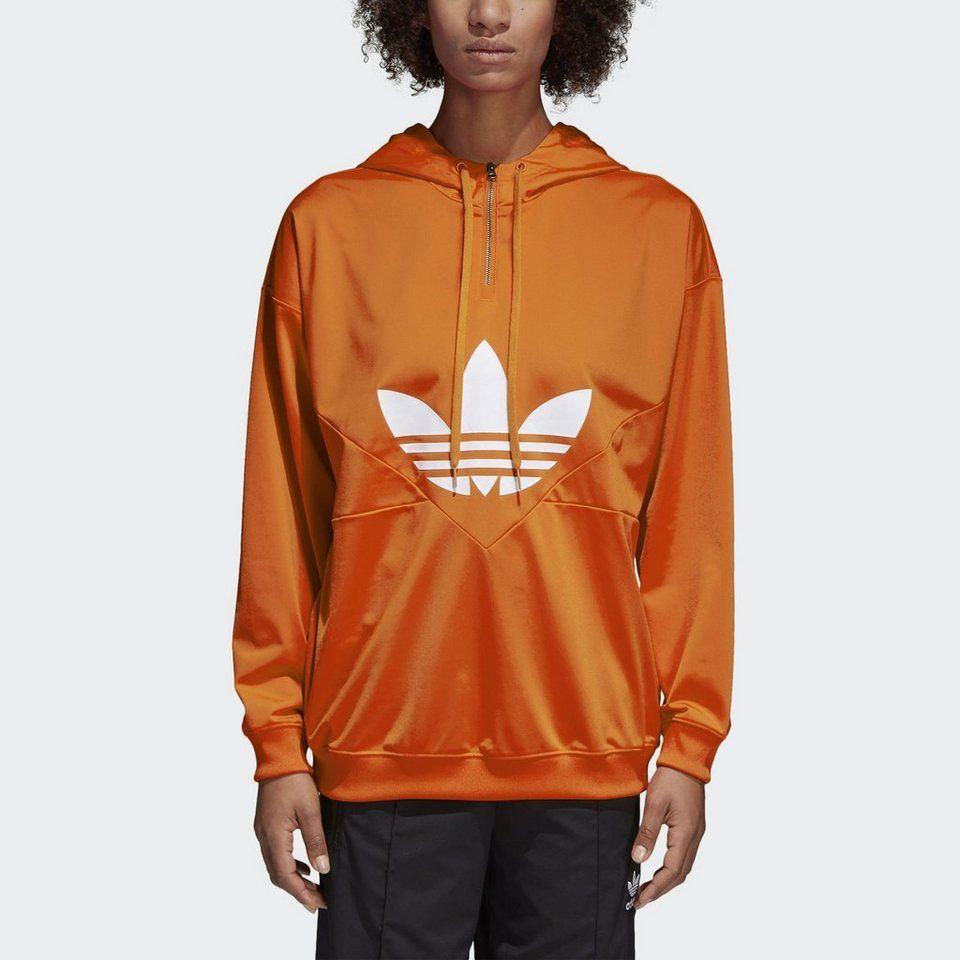 adidas Originals Longpullover »Dakari Logo Hoodie