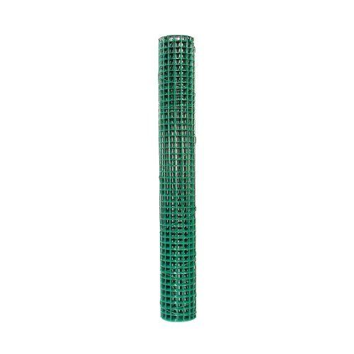 Origin Point 272405 1 2 Inch Mesh Green Vinyl Coated Hardware Cloth 24 Inch X 5 Foot By Origin Point 2 73 19 Gau Hardware Cloth Zinc Coating Gutter Screens