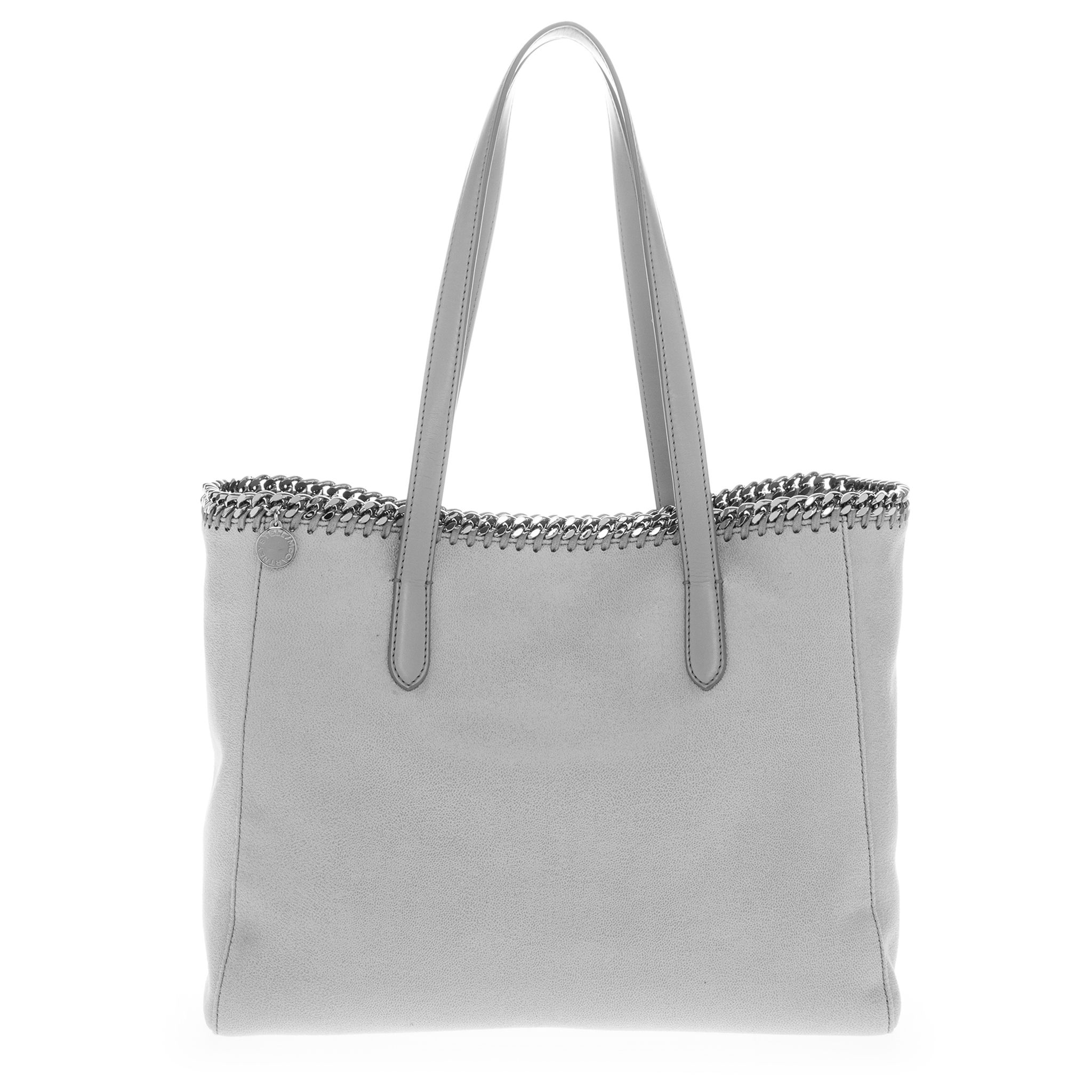 Stella Mccartney East West Chain Trim Per Bag With Extended