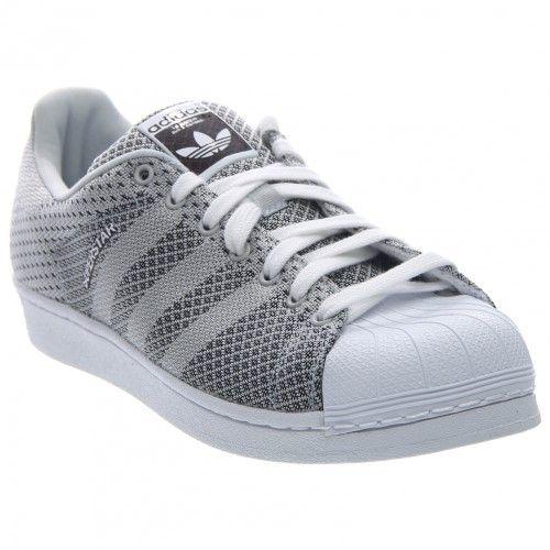 misura Pack grigio Adidas Weave 11 uomo 5 Superstar q88FOI