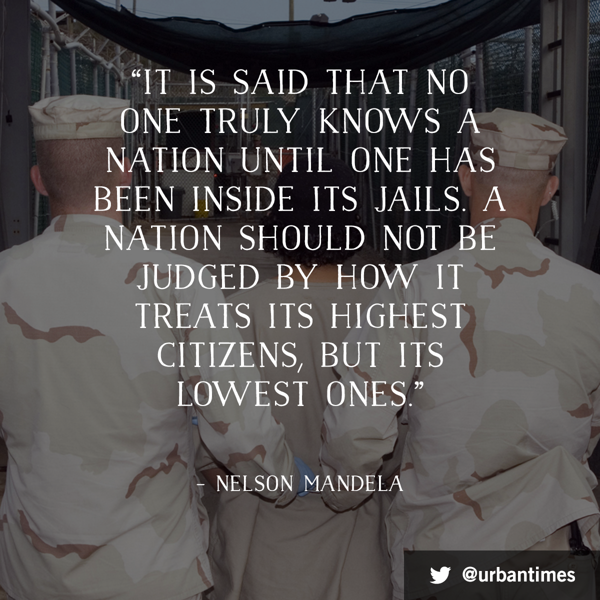Pin By Julie Dickey On Inmate Advocacy Prison Reform And Justice Quotes By Famous People Justice Quotes Prison Quotes