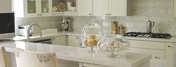 Nougat Caesarstone Benchtops The Kitchen Sarah 39 S House Hgtv Canada Kitchen Pinterest