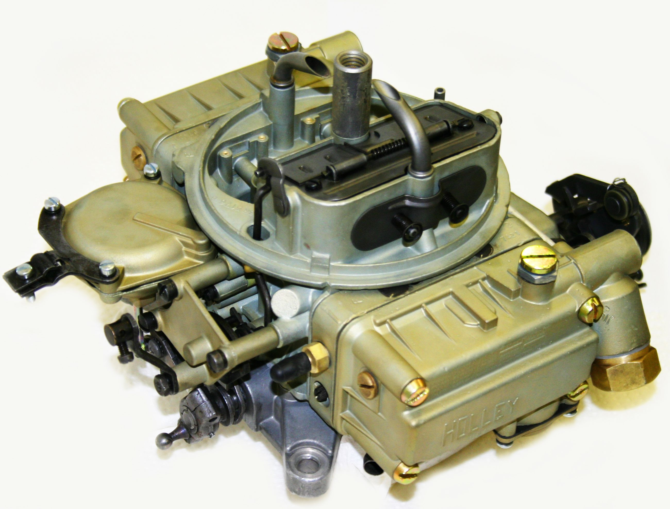 Ford 534 CID carburetor | ENGINES - IN SCALE 1/24,1/25 | Ford