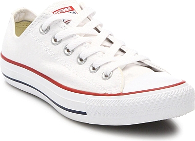 0fa4f5a84ac2 Converse Shoes - Signature low top sneaker in lightweight canvas. Canvas  upper. -