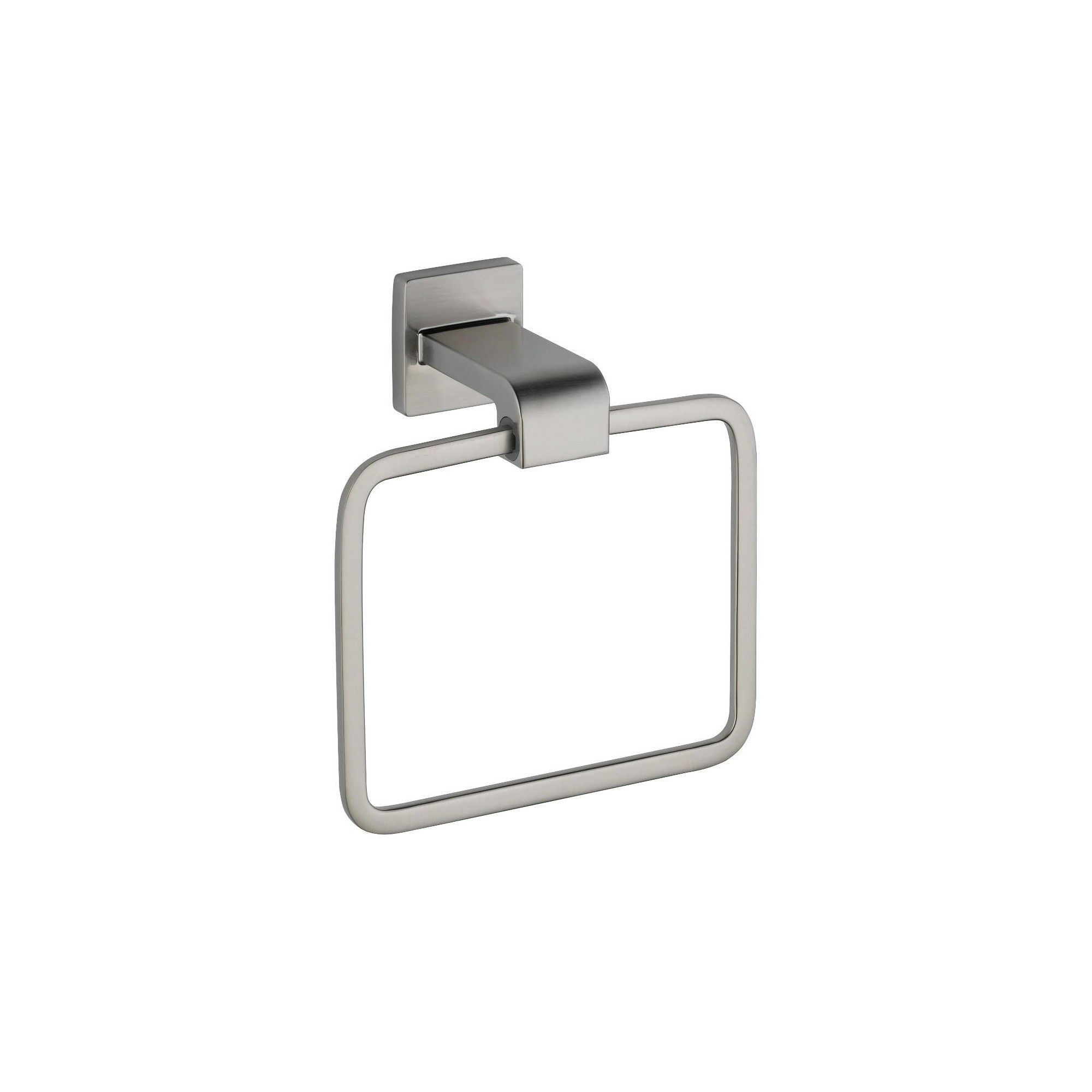 Delta Trinsic Open Towel Ring in Brilliance Stainless