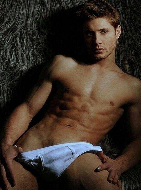 Naked Pictures Of Jensen Ackles 39