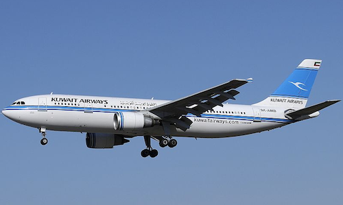 Kuwait Airways To Sign Airbus Deal Report Aircraft
