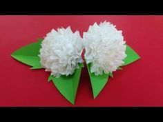 Origami Paper Flower Making Dokya Kapook Co