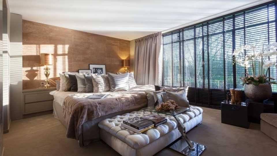Top interieur stylist Eric Kuster zet zijn eigen droomvilla te koop ...