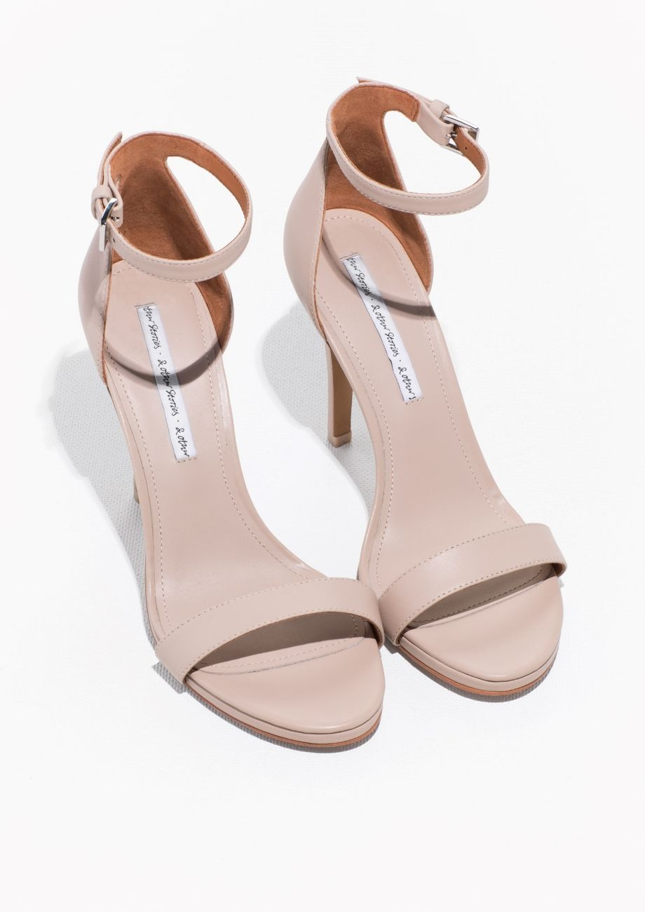 & Other Stories | Two Strap Sandal