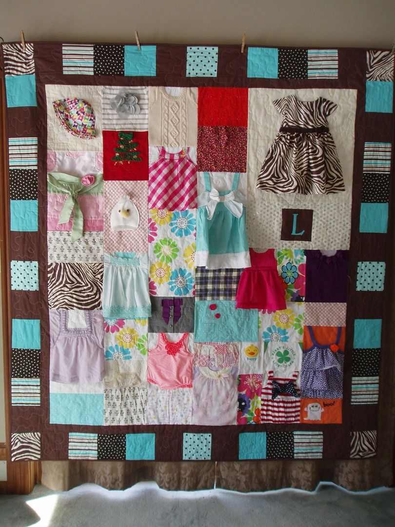 Queen B Quilts - Custom made quilts from your precious baby ... : custom made quilts with pictures - Adamdwight.com