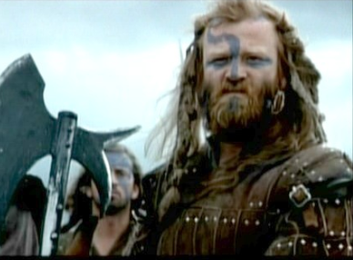 Braveheart movie review