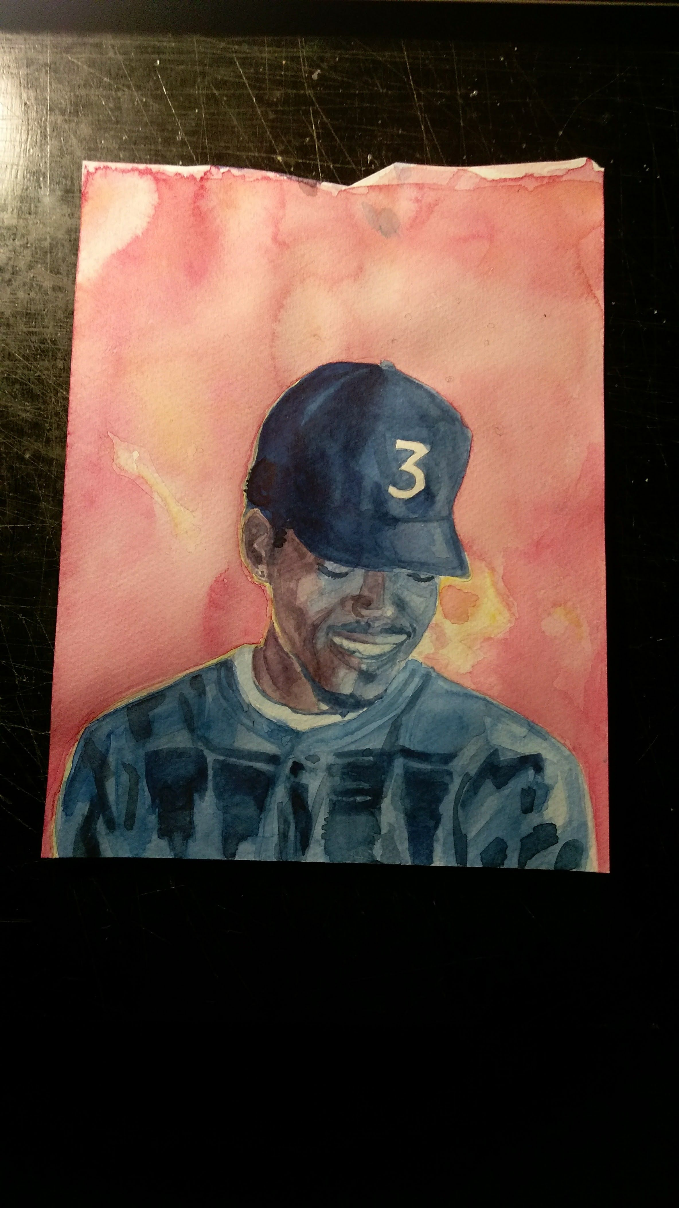 Chance Coloring Book Download