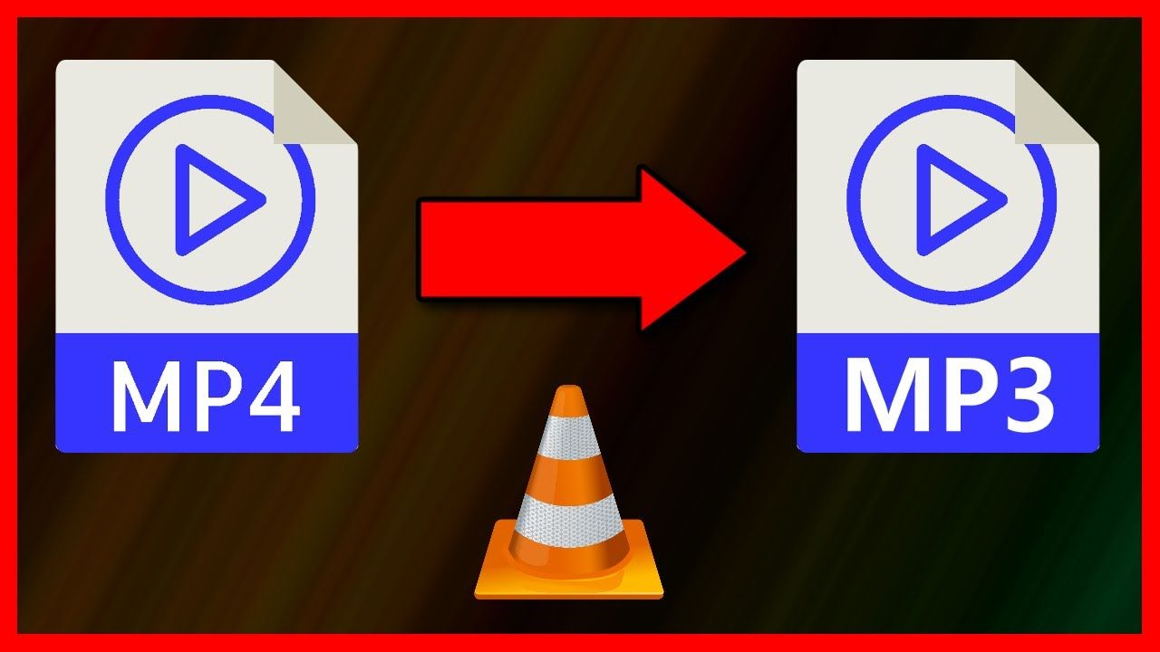How to convert MP4 video to MP3 audio using VLC Media ...