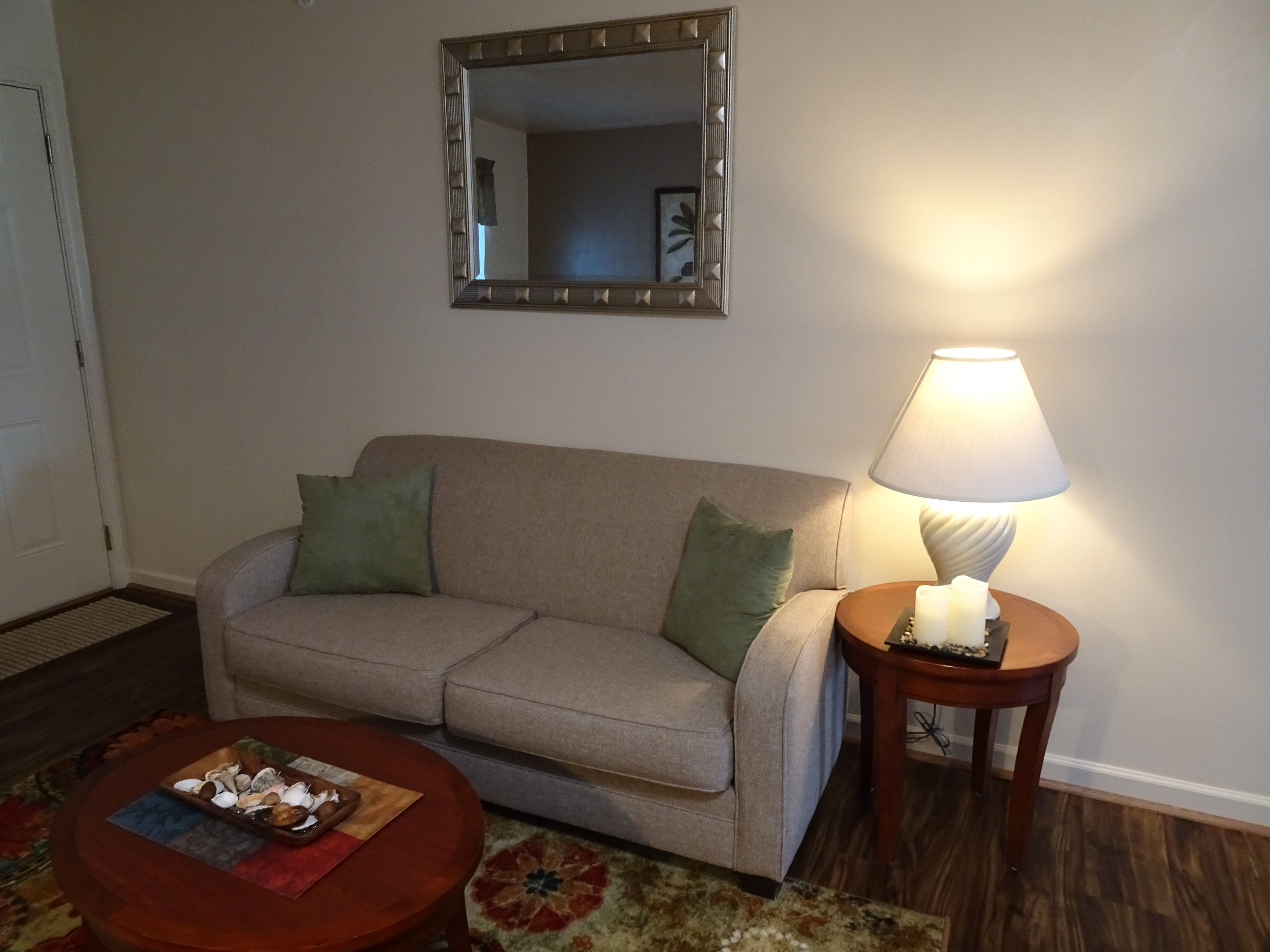 Kannapolis NC Corporate Suites Suites, Extended stay