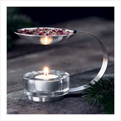 pretty simple aroma lamp