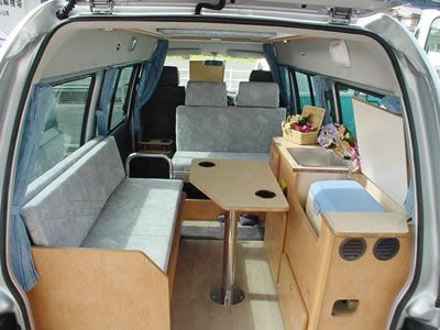micro campers from www robert morehead picasa web. Black Bedroom Furniture Sets. Home Design Ideas