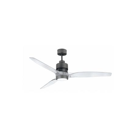 Craftmade Son52 60esp Gray Ceiling Fan Led Light Kits Ceiling Fan