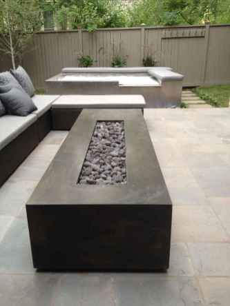 Photo of 33 cozy outdoor fire pit seating design ideas for backyard – Structhome.com