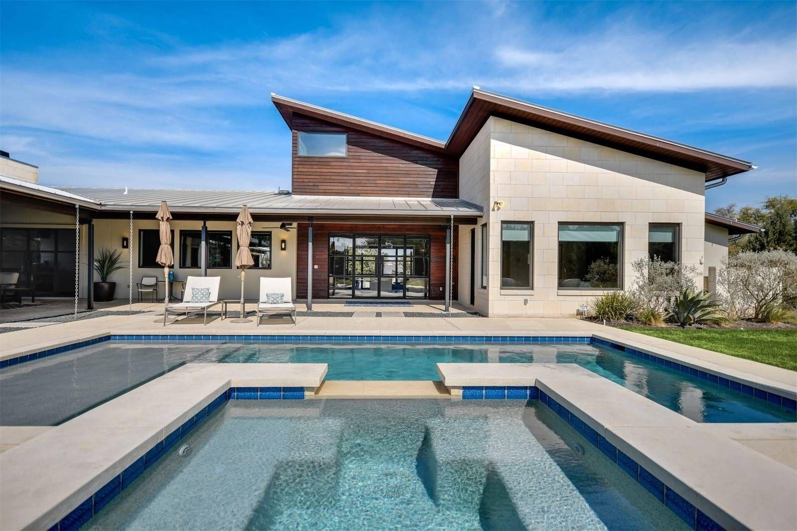 9600 veletta place austin texas united states luxury