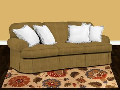 Shop For Broyhill McKinney Sofa, And Other Living Room Sofas At The  Furniture House Of Carrollton In Carrollton, GA. All Upholstery Pieces Are  Wrapped.