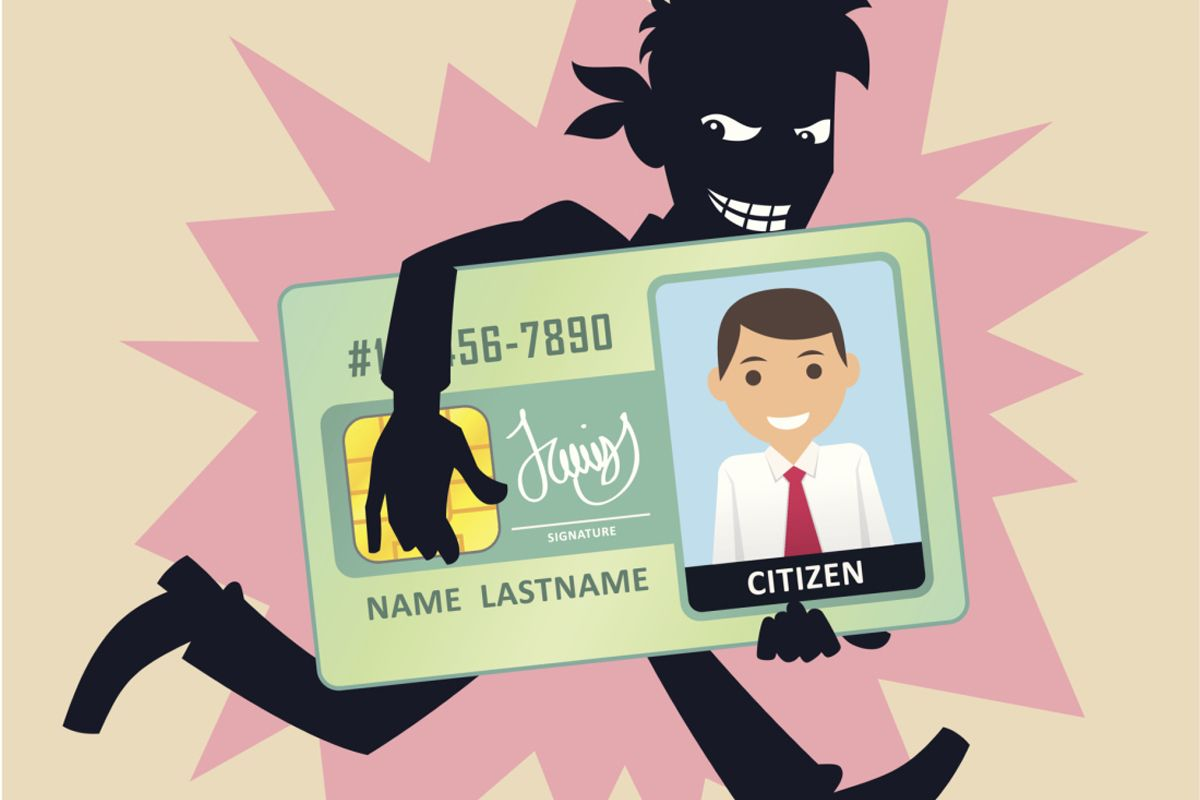 12 Tips To Outsmart Financial Spies Identity Theft Protection Identity Theft Stolen Identity