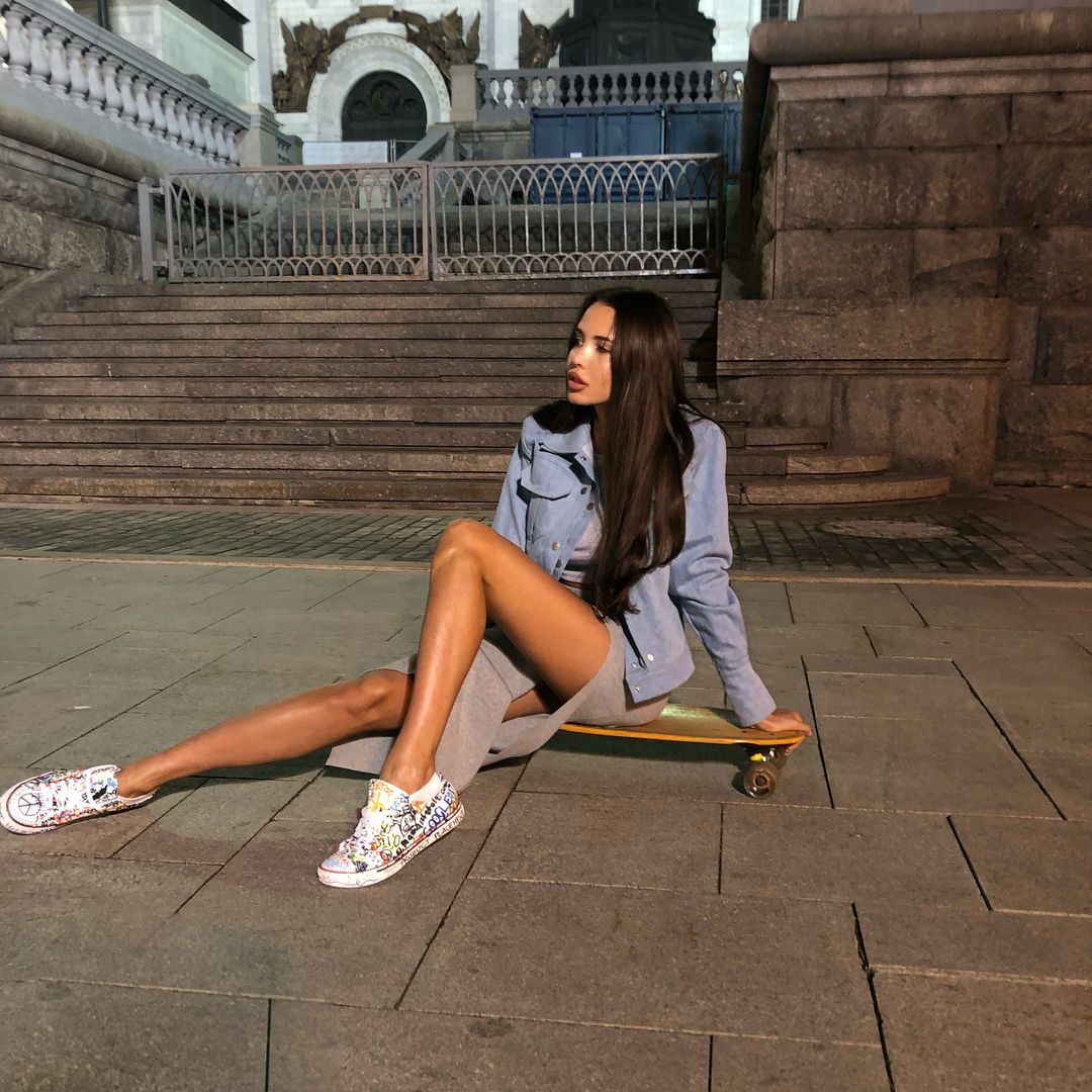 Watch Anastasia Reshetova instagram video