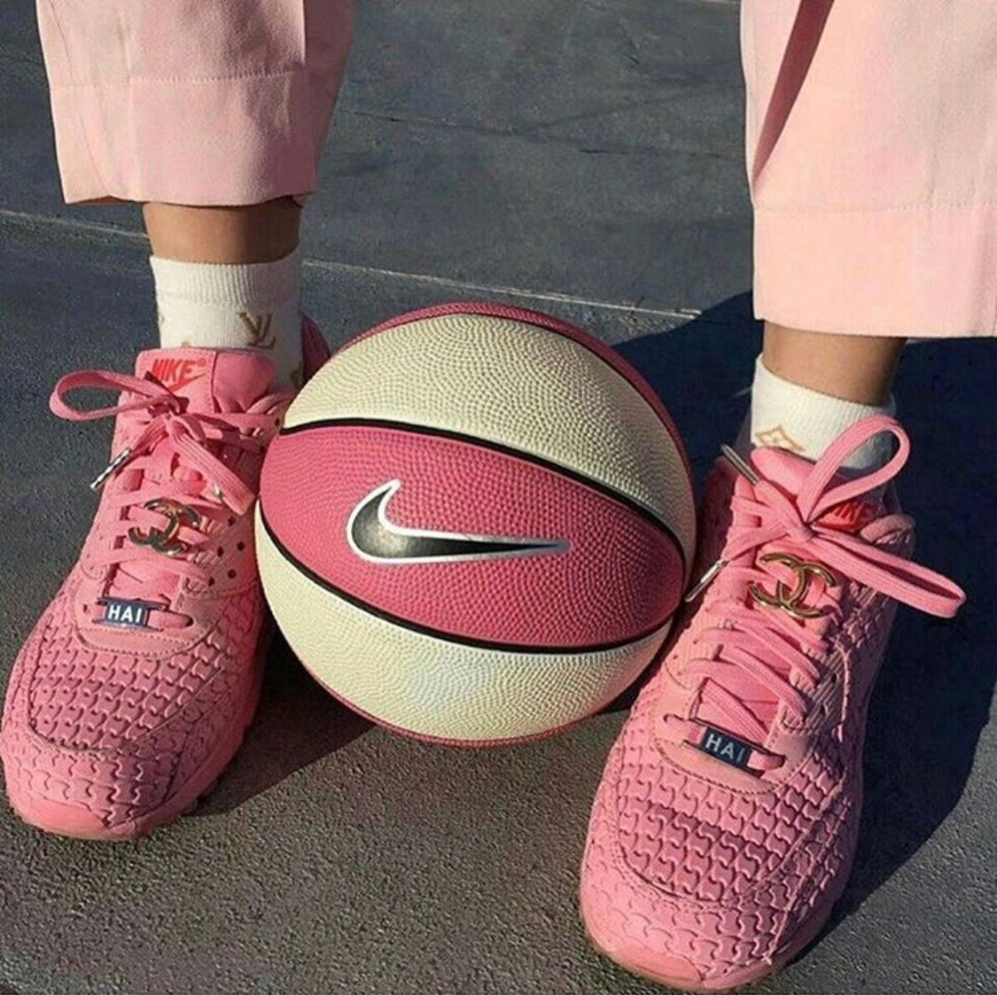 Danielleribeirro Pink Vibes Pink Aesthetic Wear Pink