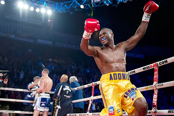 Boxing betting forums bitcoinstock info