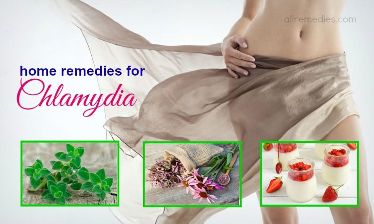 19 home remedies that help to treat chlamydia effectively Remedies