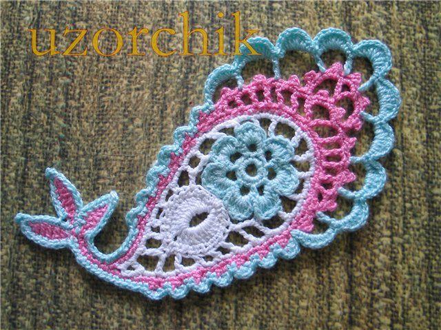 Pin By Lilo Josefina On Paisleys Pinterest Crochet Paisley
