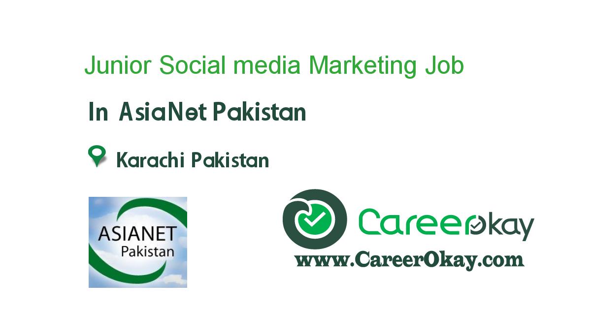 Pin by CareerOkay  com on Jobs In Pakistan   Social media marketing