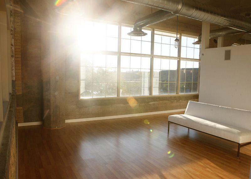 Natural light photography studio i want one of these beautiful