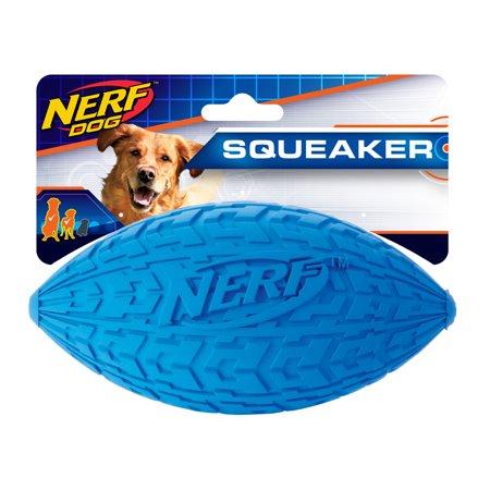 Pets Dog Football Dog Toys Blue Dog