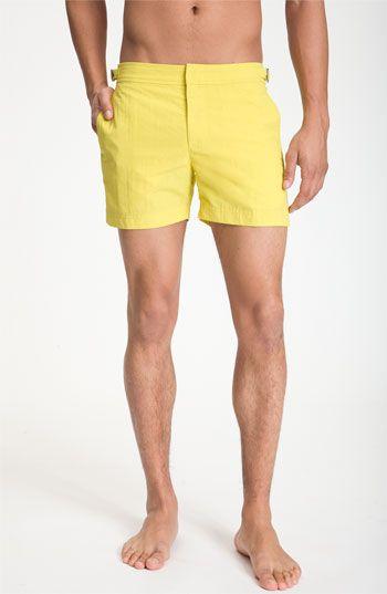 Orlebar Brown 'Setter' Swim Trunks -- <3 $230.00