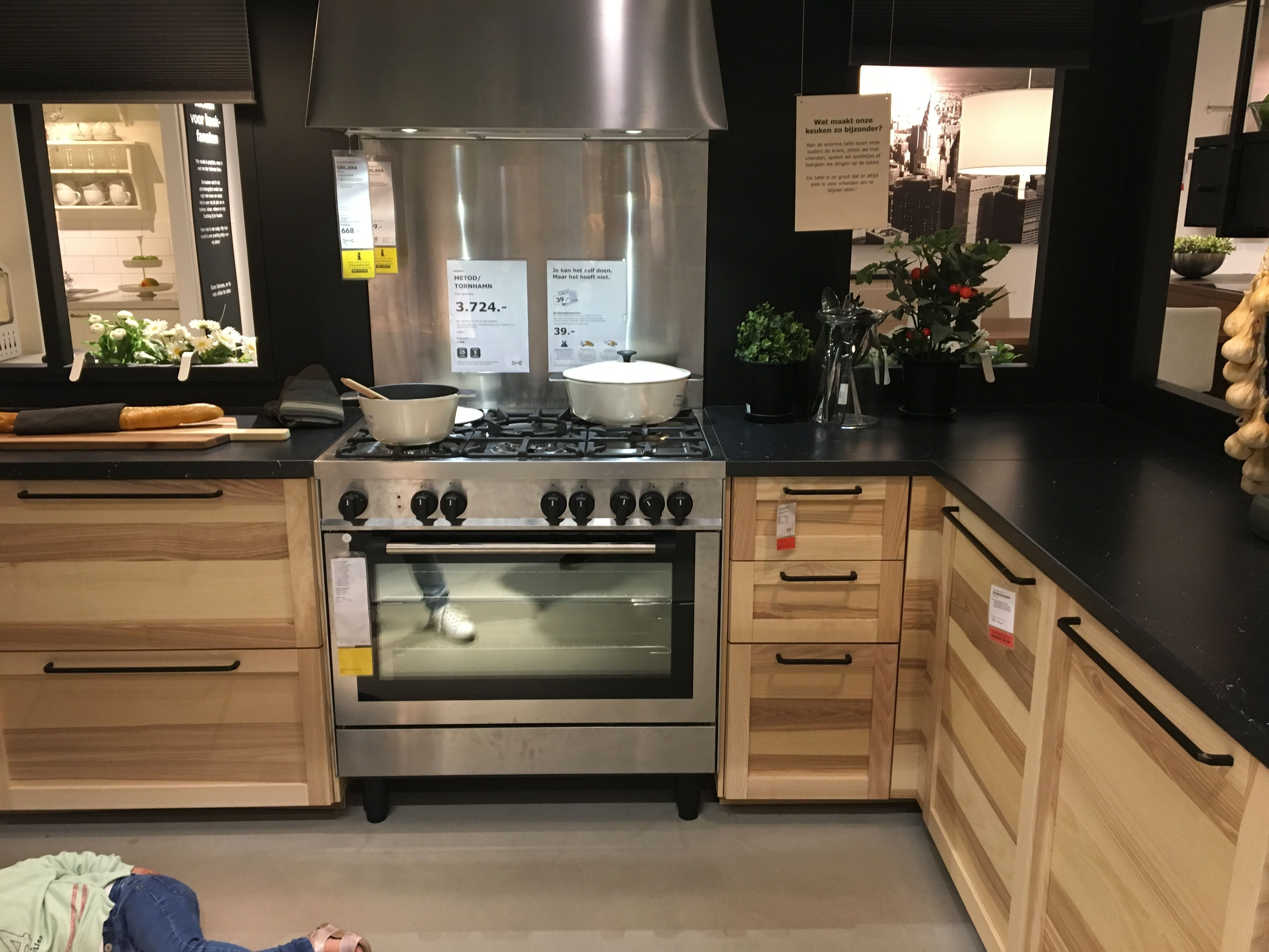 Image Result For Ash Ikea Kitchen Ash Ikea Image Kitchen Result Ikea Kitchen Kitchen Design Rustic Kitchen