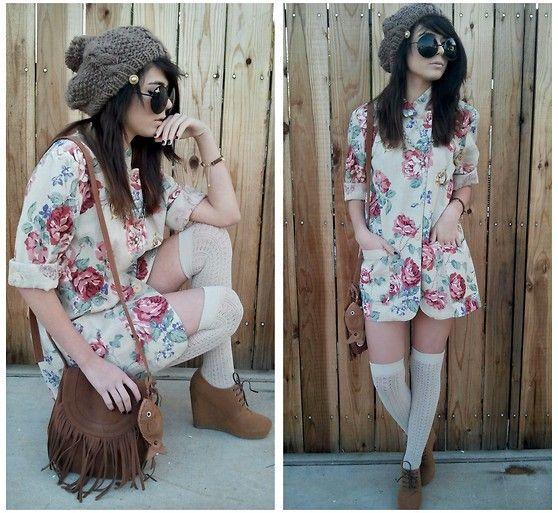 Kendall Kay - Diy Dress, Diy Necklace - .Just Like Heaven.