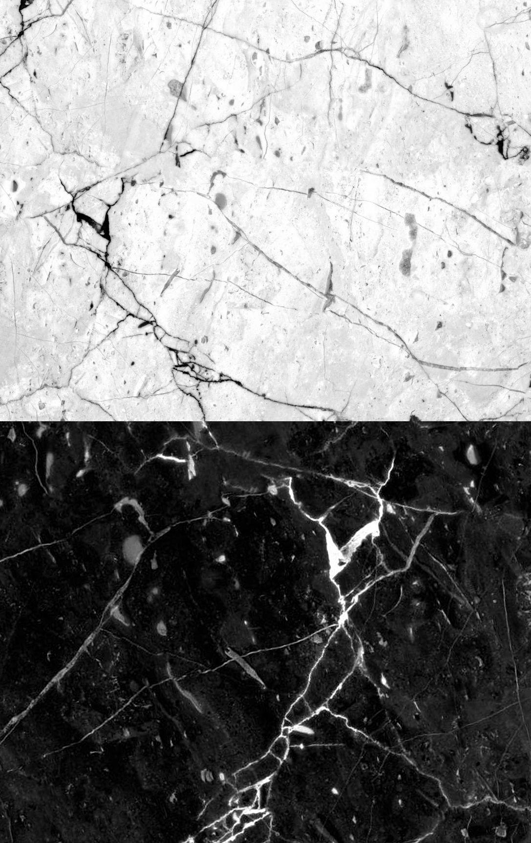 White Black Marble Iphone 6 Wallpaper