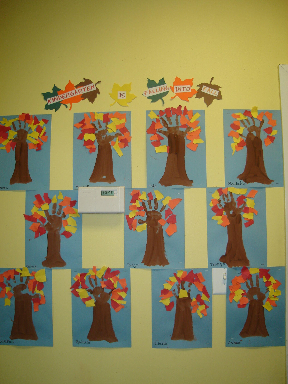 fall boards preschool bulletin boards for kindergarten children made the 884