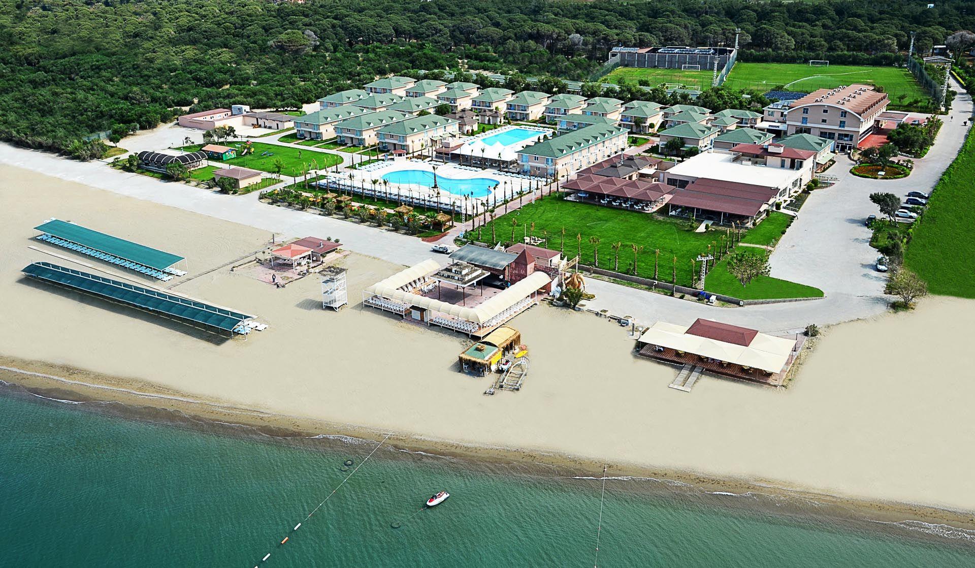 Armas Hotels Adli Kullanicinin General View Panosundaki Pin Oteller Tatil Yerleri Havuz
