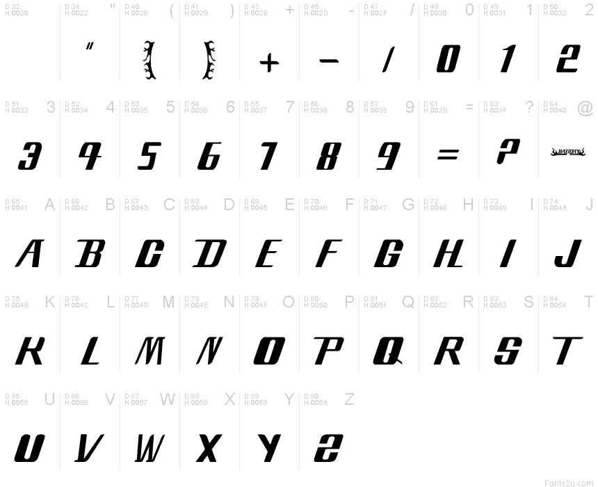 Populares Beyblade font | Party ideas | Pinterest | Fontes e Patrulha AB48