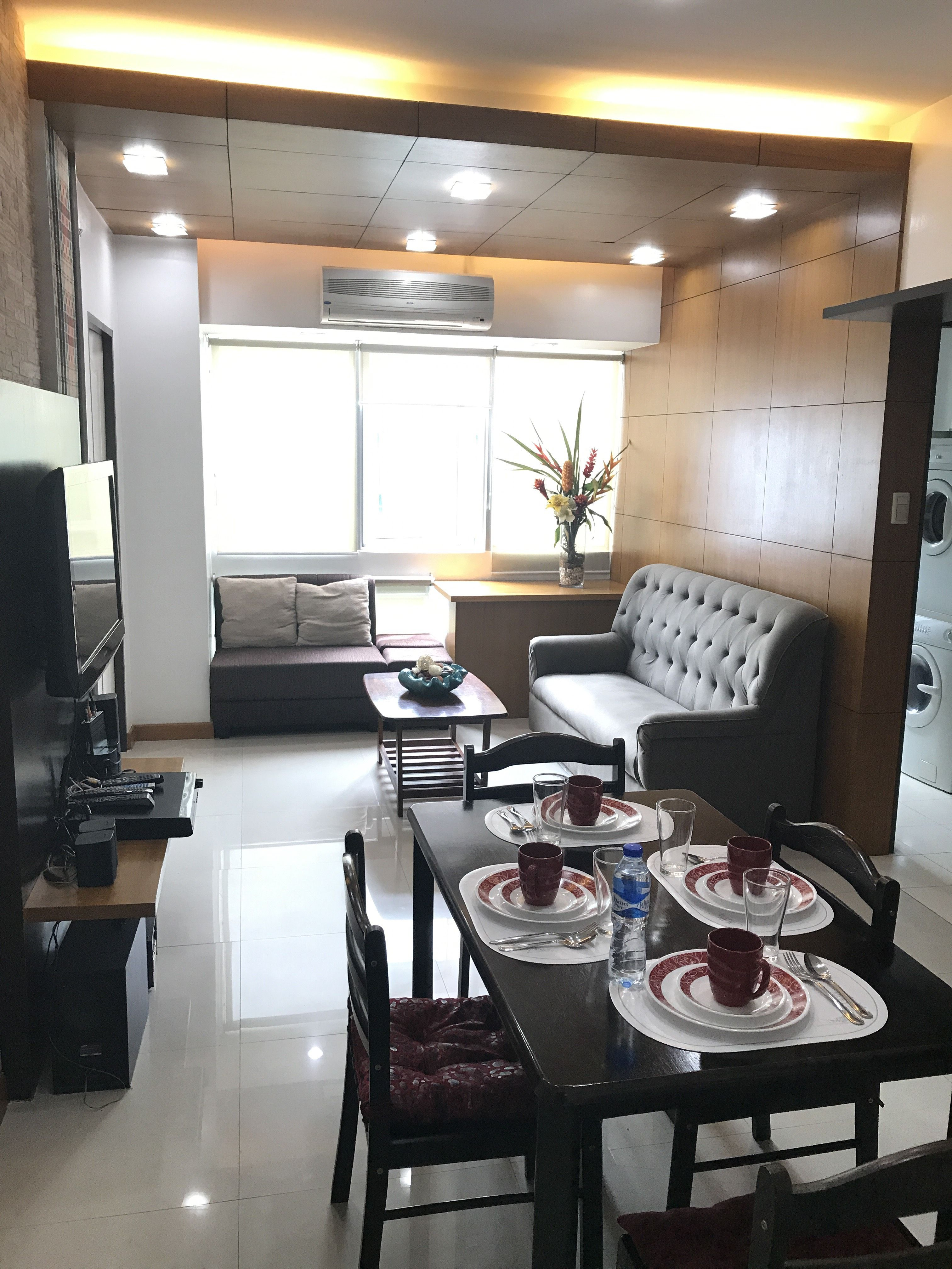 2 Bedroom Condo for Rent in BGC Taguig City, 77sqm, Grand