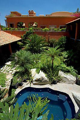Casa Heyne « « Alma Realty San Miguel