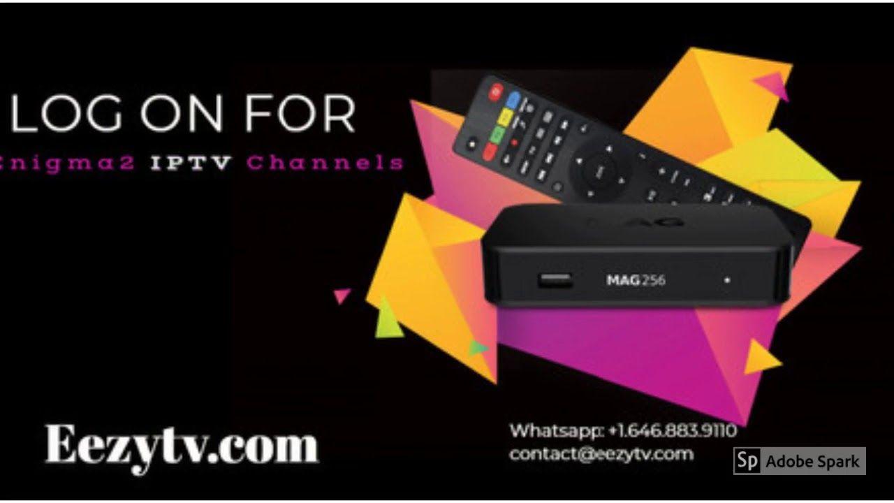 Pin by eezytv01 on Best IPTV for Kodi - Eezytv com
