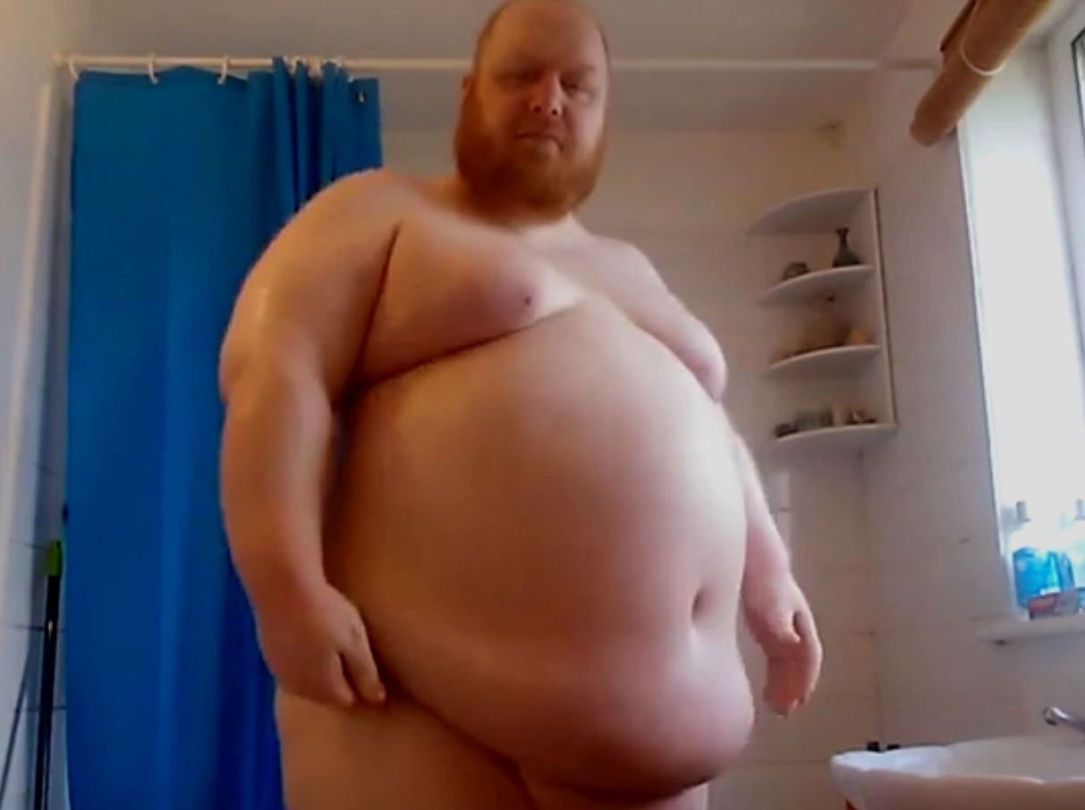 gay moive fat man