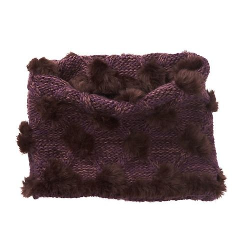 faux fur popover - NEED this - looks warm and yummy