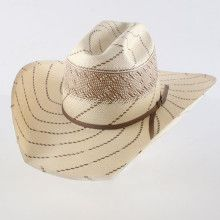 c41e1501b3dc7 Resistol 20X Whirlwind Straw Hat | More for Him | Hats, Cowboy hats ...