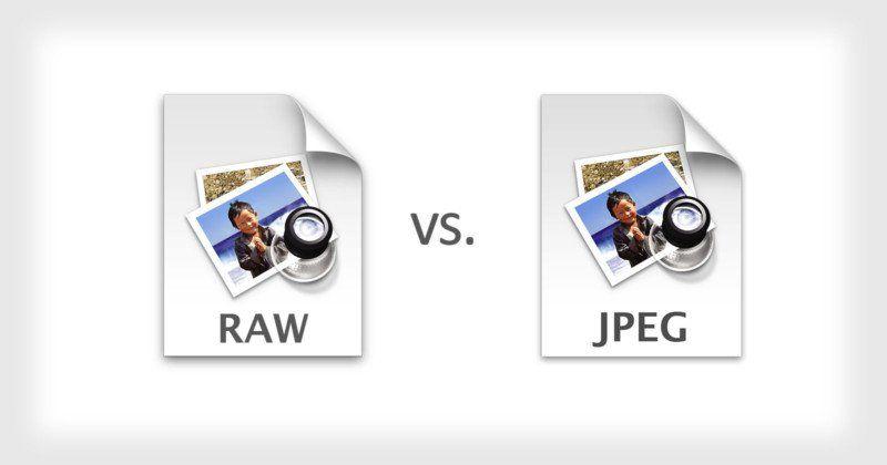 Raw vs jpeg an ultimate guide raw vs jpeg digital